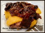 Reblog: Bacon Balsamic OnionJam