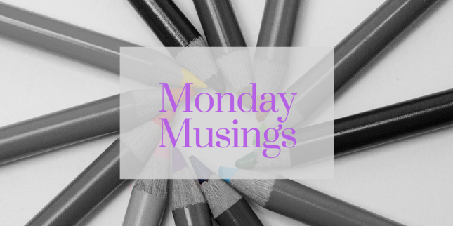 monday-musings